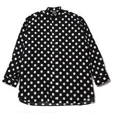 NAP -Pattern Wide Shirts
