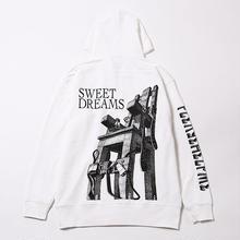DREAMS -Ziphood- / WHITE