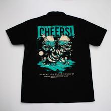 CHEERSワークシャツ
