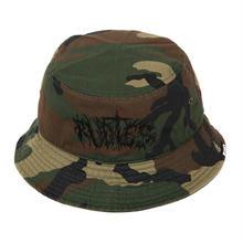VICE BUCKET HAT / CAMO