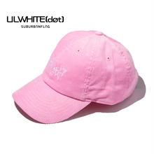 -VAIN- LOW CAP / PINK