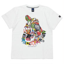 CYCLOPS SHOUT -ALL STAR- / WHITE