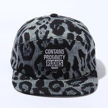 PROFANITY SIX PANEL CAP
