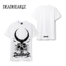 Roots Tees / WHITE