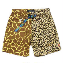 CHIMERA SHORTS / GiraffexLeopard