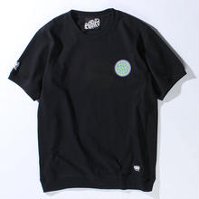 BUST A MOVE SIDE PANEL-Tee