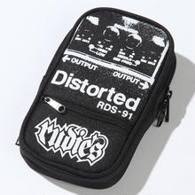 DISTORTED DS CASE