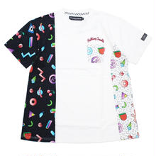 All Flavor of RC BIG Tee / WHITE