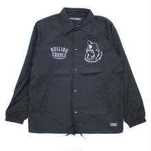 RC SHOUT COACH JKT / BLACK
