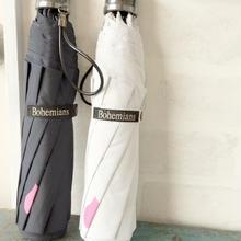 Bohemians 折りたたみ傘 GARDEN