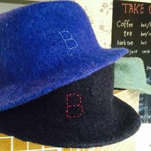 Bohemians bolivian hat 男女兼用