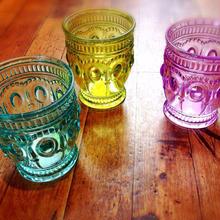 ヴェセリーグラス デコガラス