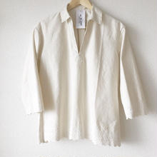 skipper blouse sc / 03-6308001