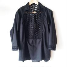 skipper blouse pw / 03-6208002