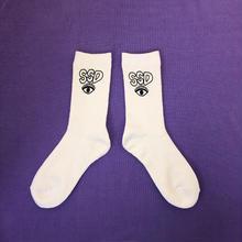 SSD print socks!