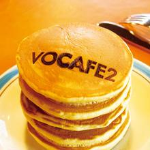 【CD】VOCAFE2【that × 紅い流星】