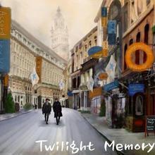 【CD】カケリネ &  奏 / Twilight  Memory