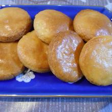 大豆粉バタークッキー・4パック