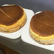 黒豆ベイクドチーズケーキ・2台セット