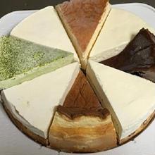 チーズケーキ・オールインワン