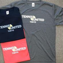 テニスユナイテッドなTシャツ TU30UNI