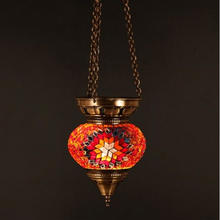 Toruko Mozaik Lamp