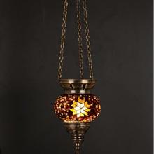 Toruko Mozaik Lamp トルコランプ