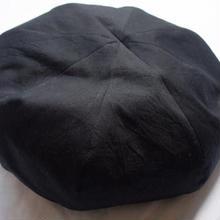 ネバートラスト8枚剥ぎベレー CAP