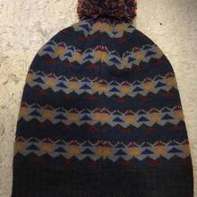 メルクロンドン Merc London ポンポン ニット帽 EMORY