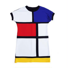 オリジナルJOHN MONDRIAN ONE-PIECE-
