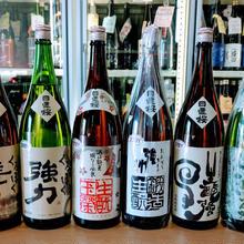 1.8Lのみ  28by日置桜 くろぼく強力 純米酒