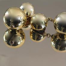 Vintage Earrings M05