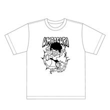 う祭クリエイターTシャツ すしらーめん《りく》【9月下旬〜順次発送】
