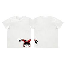 ぎこちゃん Tシャツ(ホワイト)【11月下旬〜発送予定】