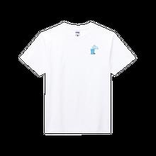 アバンティーズ スクールアウトサイダー  Tシャツ(ホワイト)【12月上旬〜順次発送予定】