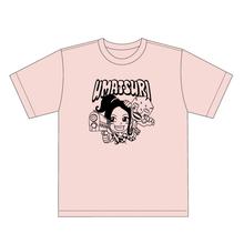 う祭クリエイターTシャツ 関根理紗【9月下旬〜順次発送】