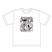 う祭クリエイターTシャツ ハイサイ探偵団【9月下旬〜順次発送】