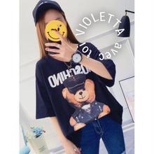 くまちゃん♡Tシャツ
