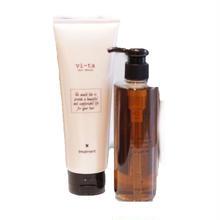 vi-ta shampoo&treatment set