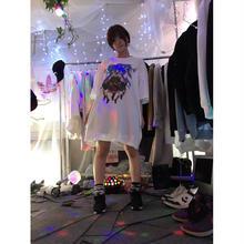 二次元回転BIGTシャツ/paulinemarx