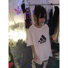 sad BIGTシャツ/NETDREAMTHINKS