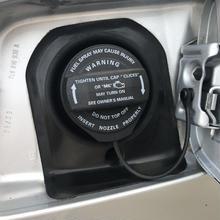 VW 純正 トゥアレグ 7L 北米 フューエルキャップ