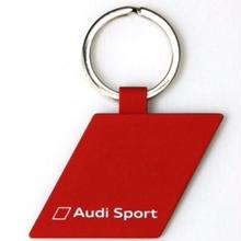 Audi Sport キーリング