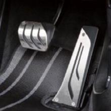 BMW M Performance ステンレススチールペダルセット