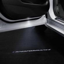 BMW 純正 LEDプロジェクター用 M Performance スライド