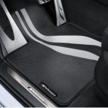 BMW M Performance  フロアマットセット F10 F11