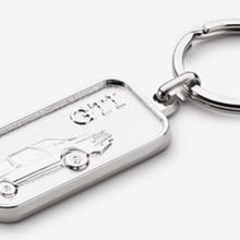 VW GTI コレクション キーリング