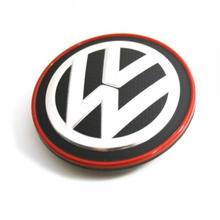 VW GOLF7 GTI CLUBSPORT STREET EDITION ハブキャップ