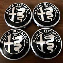 Alfa Romeo 純正 ハブキャップ