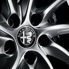 Alfa Romeo 純正 ホイールセンターキャップ